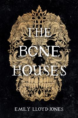 The Bone Houses image cover