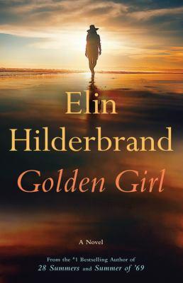 Golden Girl image cover