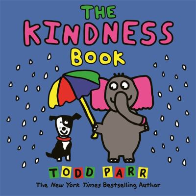 The kindness book image cover