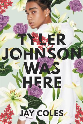 Tyler Johnson Was Here image cover