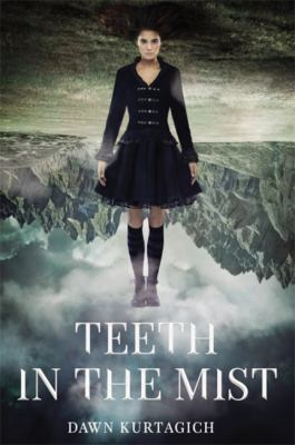 Teeth in the Mist image cover