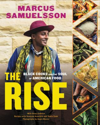 The rise : Black cooks and the soul of American food image cover
