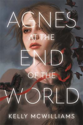 Agnes at the End of the World image cover