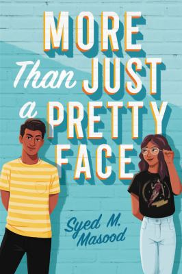 More Than Just a Pretty Face image cover
