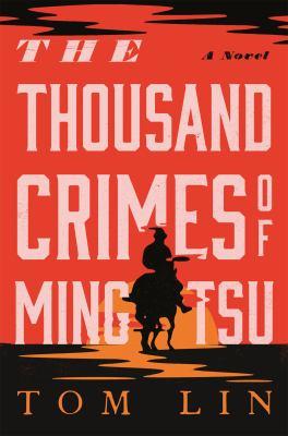 The Thousand Crimes of Ming Tsu image cover