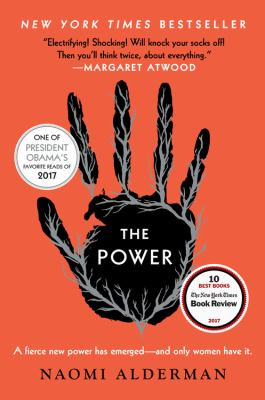 The Power  image cover