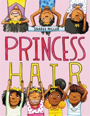 Princess Hair image cover