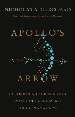 Apollo's Arrow image cover