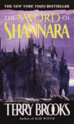 The Sword of Shannara  image cover