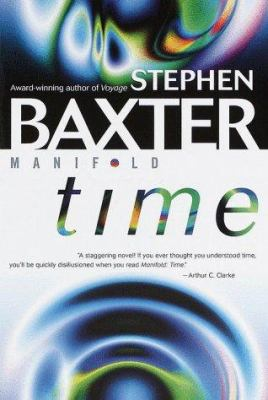 Manifold Time image cover