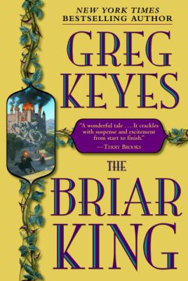 The Briar King  cover