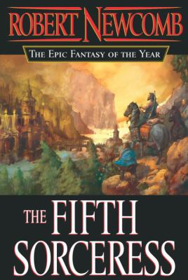 The Fifth Sorceress  image cover