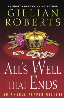 All's Well That Ends image cover