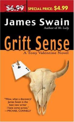 Grift Sense image cover