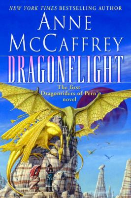 Dragonflight  image cover