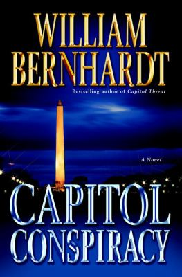 Capitol Conspiracy image cover