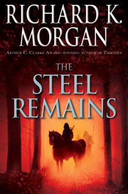 The Steel Remains  image cover