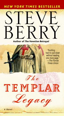 The Templar Legacy image cover