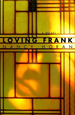 Loving Frank image cover