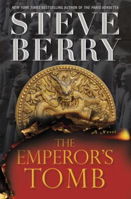The Emperor's Tomb image cover