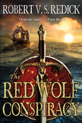 The Red Wolf Conspiracy  image cover