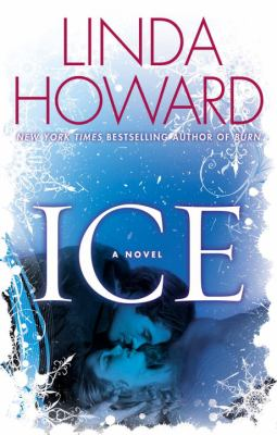 Ice image cover