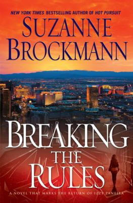 Breaking the Rules image cover