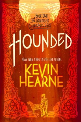 Hounded image cover