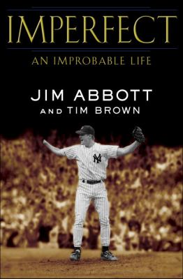 Imperfect : An Improbable Life image cover