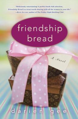 Friendship Bread  image cover