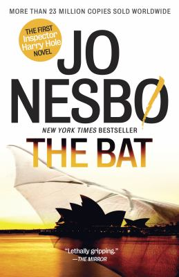 The Bat image cover