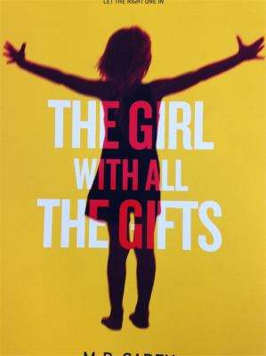 The Girl With All The Gifts image cover