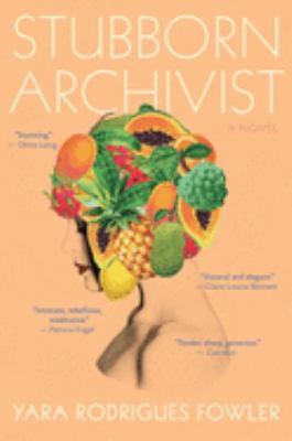 Stubborn Archivist image cover