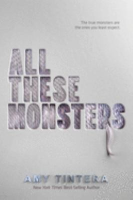 All These Monsters image cover