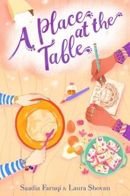 A Place at the Table image cover