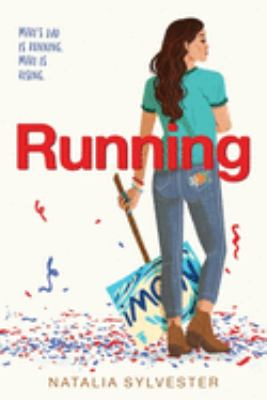 Running image cover