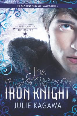 The Iron Knight  cover