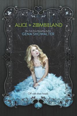Alice in Zombieland image cover