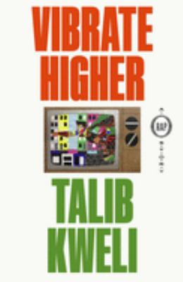 Vibrate Higher image cover