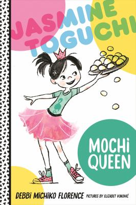 Mochi queen image cover
