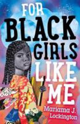 For black girls like me image cover