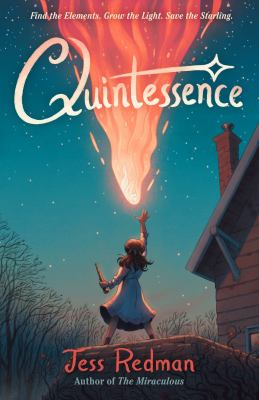 Quintessence image cover