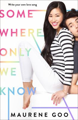 Somewhere Only We Know image cover