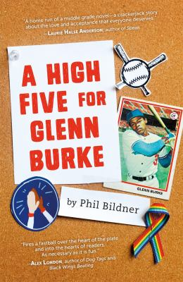 A High Five for Glenn Burke image cover
