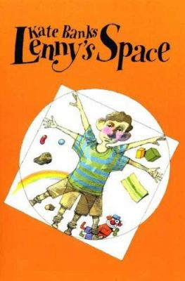 Lenny's Space  image cover