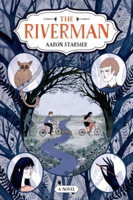 The Riverman image cover