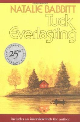 Tuck everlasting image cover
