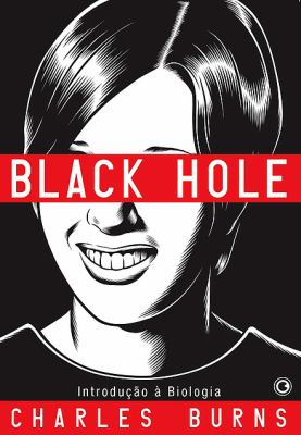 Black Hole  image cover