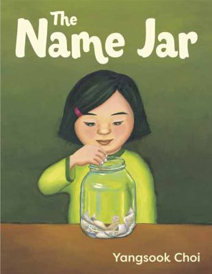 The name jar image cover
