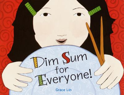 Dim sum for everyone image cover
